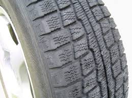 Snow Tire - Wikipedia