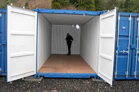 Burnley Self Storage Removals Spod Pod
