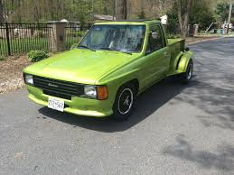 1984 Toyota Pickup Custom Dually | Tuning Cars For Sale | Pinterest ... Toyota Land Cruiser Grande Wikipedia Pick Em Up The 51 Coolest Trucks Of All Time Hagins Automotive 1984 No Cam Heads And Carb Rich Rudmans Electric 4x4 Truck 2wd Insurance Estimate Greatflorida Pickup Overview Cargurus 198586 Xtracab 198486 12 Side Damage Jt4rn55r8e0070978 Sold 34 Jt4rn55e8e0045737 My New Hilux Turbo Diesel Project New Arrivals At Jims Used Parts 4x2
