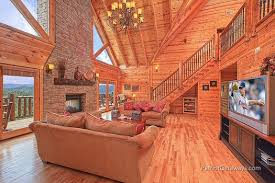 Majestic Views A Pigeon Forge Cabin Rental