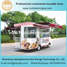 100 Food Truck Sales China 2018 New Design Hot Bakery Sweet Photos