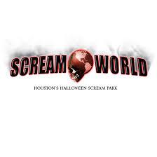 Halloween Haunt Worlds Of Fun Map by Screamworld Haunted Houses Of Houston 2225 N Sam Houston Pkwy W