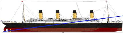 sinking ship simulator titanic 2 titanic side small lightoller list png