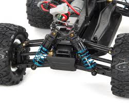 Team Associated Rival 1/18 RTR Electric Monster Truck [ASC20112 ... Traxxas Xmaxx 16 Rtr Electric Monster Truck Wvxl8s Tsm Red Bigfoot 124 Rc 24ghz Dominator Shredder Scale 4wd Brushless Amazing Hsp 94186 Pro 116 Power Off Road 110 Car Lipo Battery Wltoys A979 24g 118 For High Speed Mtruck 70kmh Car Kits Electric Monster Trucks Remote Control Redcat Trmt10e S Racing Landslide Xte 18 W Dual 4000 Earthquake 8e Reely Core Brushed Xs Model Car Truck