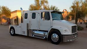 Freightliner Western Flyer Hauler 43k Miles 400hp Cummins Auto ... Sharks Service Center Of Bridgeville De 2005 Peterbuilt 335 Schwalbe Hightech Signs Vehicles Truck Rvs For Sale 9 Rvtradercom Used 2003 Peterbilt 379 Ext Hood For Sale 1844 Fng Needs Much Advise On Toyhauler Without Brand Names Intercycle Nv Competitors Revenue And Employees Owler Company 2 X Marathon Hs 420 Wired Tyre Free Tube Schrader Pcs 2012 Stretched Cab Rv Hauler For Sale 93174 Mcg 2010 Peterbilt Cab Chassis 237000 Miles El Descanso Curiosidades Deportivas Jim Tundra Pinterest