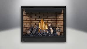 How To Put In A Gas Fireplace by Gas Fireplaces By Napoleon Fireplaces