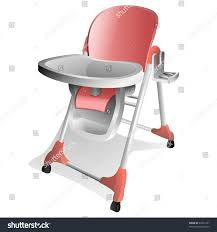 Pink White Baby High Chair Tray Stock Illustration 62072101 Amazoncom Lxla Portable High Chair For Toddlers Baby Highchair Without Tray Babies Kids Nursing With Tray Antilop Silvercolour White Childhome Evolu 2 Meal White High Chair Flexa Philteds Lobster Little Folks Nyc Fisher Price Healthy Care Booster Seat Children Modern Cocoon Bottom Ikea Langur