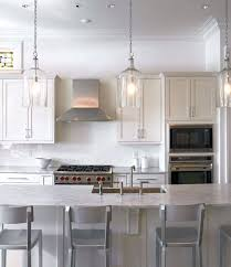 glass pendant lights for kitchen glass kitchen pendant lights