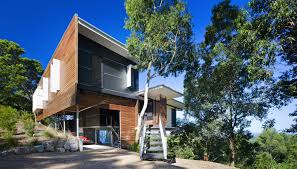 100 Bark Architects Noosa Tinbeerwah