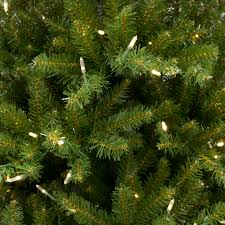 Silvertip Fir Christmas Tree Artificial by Best Choice Products 7 5ft Pre Lit Fir Hinged Artificial Christmas