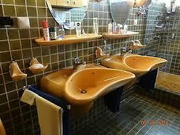 villeroy boch luigi colani waschbecken wc 70er jahre