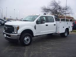 100 Dually Truck For Sale 2019 D F350 XL 4X4 CREW CAB DUALLY SERVICE CRANE TRUCK