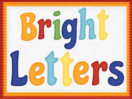 Letter clipart printable Pencil and in color letter clipart