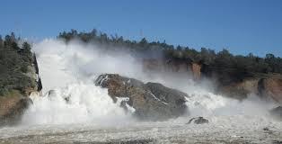 Halloween City Yuba City Hours by Officials Order Evacuation Of Residents Near Calif Dam Cbs News