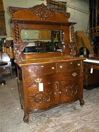 Antique Sideboards And Buffets Latest Dining Room Sideboard With
