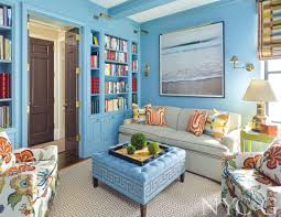 100 New York Apartment Interior Design Tour An Upper East Side With Striking Color