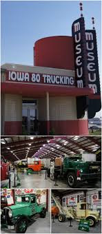 100 Iowa 80 Truck Wash Ing Museum Walcott USA Labeled The Most