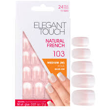 Elegant Touch Natural French Nails - 103 (M) (Pink) (Fade Tip ... Every Girl Needs These 30 Nail Hacks For The Perfect Manicure Elegant Touch Romance Collection Nails Amour Free False Shipping Reviews Lookfantastic Sweatshirt Women Hirts Tank Tops Jcrew Diy Caviar Daily Varnish Nude Mink Best Rainbow Images On Pinterest Rainbows Hair Beauty And Beauty Salons In Barnes Sw13 9ld 192com Tomesia Charles Rocking With The Roysters Sheree Katyperry3dnailartjpg