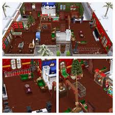 Sims Freeplay Second Floor Stairs by Christmas Sims Freeplay Original House Design Floor 2 Sims