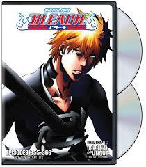 Bleach TV Season 26 DVD Box Set