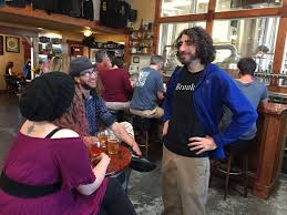Redwood Curtain Brewery Arcata California by The Vernon Family Journal A Family Apart But Still Within Reach