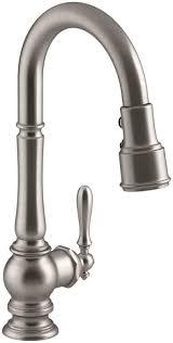 Kohler Bancroft Faucet Polished Nickel by Best 25 Kohler Faucet Ideas On Pinterest Gold Bathroom Faucet