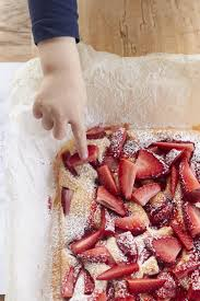 erdbeer joghurt kuchen