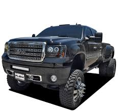 11-14 GMC Sierra HD For 20