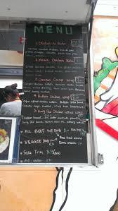 100 Asian Cravings Truck Eat Chicken Wraps Constant