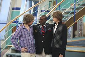 Watch Suite Life On Deck Season 3 by Riverdale U0027 Inspired Cole Sprouse To Reunite With The U0027suite Life
