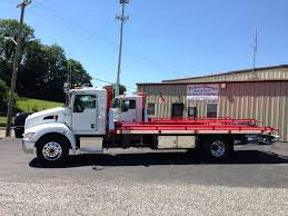 Robert Young Trucks Wrecker Service Repair And Parts | NRC Equipment