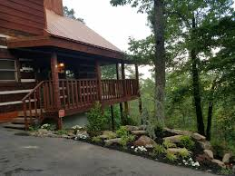 4 Bedroom Cabins In Pigeon Forge by Home Design 1 Bedroom Cabins In Pigeon Forge Cabin Rental