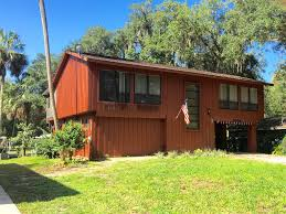 The Shed Restaurant Homosassa Fl by Old Homosassa Waterfront Retreat With Dock Vrbo