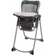 Graco Tot Loc Chair by Graco Slim Spaces Space Saver High Chair Manor Walmart Com