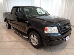 2004 Used Ford F-150 Supercab 145