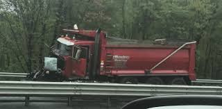 Dozen' Ambulances Rush To NJ Highway Crash Between School Bus, Dump ... Manchester Police Reported Two Dump Truck Crashes On The Same Road Crews Rescue Victim Trapped In After Henrico Crash Wtvrcom Dump Injures 1 Closes Danbury Fox 61 One Airlifted Charged With News Watch This Truck Flip After Smashing Highway Sign With Raised State Dot Reopens Route 233 Following Updated Driver Dead Swamp Road Crash Dead Whitby 680 News Causing Traffic Backup On 55 In Harrison Killed Tips Into Ditch San Juan County Clean Oil Spill Trucks Marysville