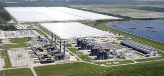 A Solar Power Purchase Agreement and the Switch from Natural Gas
