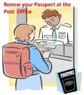 The 25 best Post office passport ideas on Pinterest