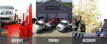 100 Truck Repair Near Me Auto Roadside Assistance Heavy Towing Newport ME T W