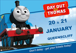 Thomas Halloween Adventures 2006 by Day Out With Thomas Bellarine Railway