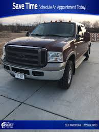Used 2007 Ford Super Duty F-250 For Sale | Anderson Ford, Lincoln ...