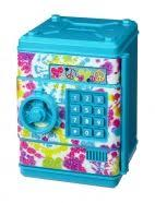 Electronic Safes Glittery Nightlights Jewelry Easel And Spinner Secrete Journals Too