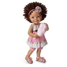 Amazoncom American Girl Bitty Baby Bear For 15