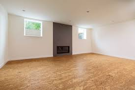 Floating Floor Underlayment Basement by Best To Worst Rating 13 Basement Flooring Ideas