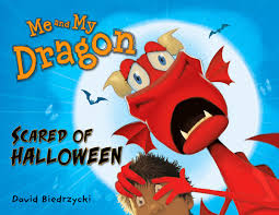 Best Halloween Books To Read by Watch Connect Read Author Illustrator David Biedrzycki