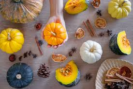 Types Of Pumpkins For Baking by Everything You Need To Know About Cooking With Pumpkins Good
