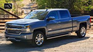 Silverado Bed Sizes by 2016 Chevrolet Silverado 1500 High Country Full Size Pickup Truck