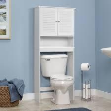 Athena Gloss White Wall Hung 500mm Cabinet Basin 1 Bathroomsales