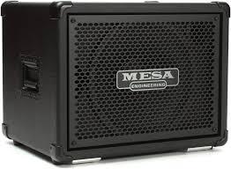 Mesa Boogie Cabinet Speakers by Mesa Boogie Standard Powerhouse 1x15