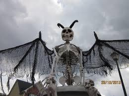 Walgreens Halloween Decorations 2015 by Best 25 Posable Skeleton Ideas On Pinterest Halloween House
